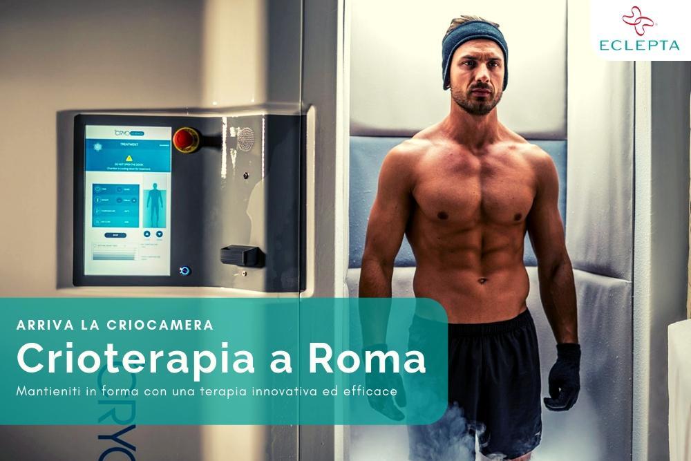 crioterapia Roma
