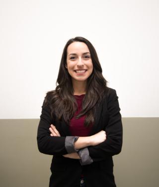 Jessica Minozzi