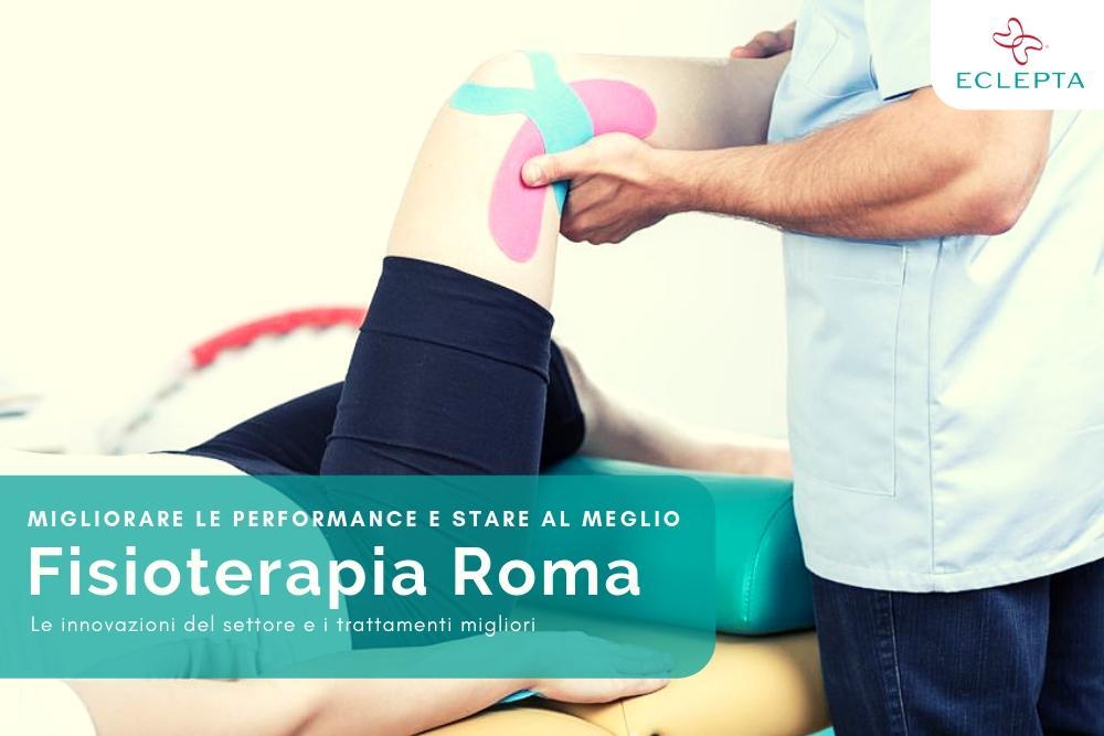 Fisioterapia Roma