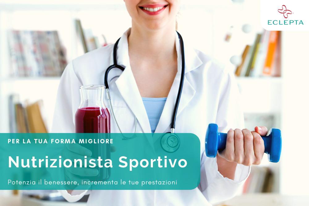 nutrizionista sportivo roma