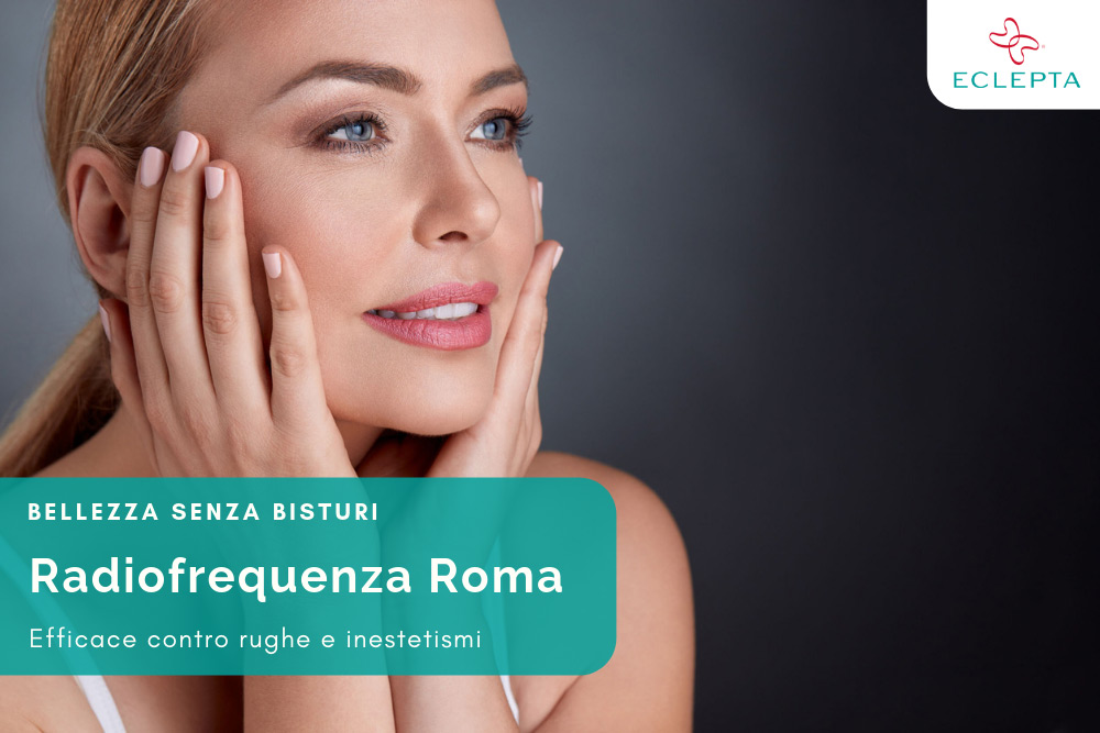 radiofrequenza roma