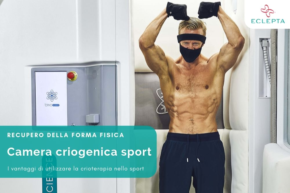 camera criogenica sport