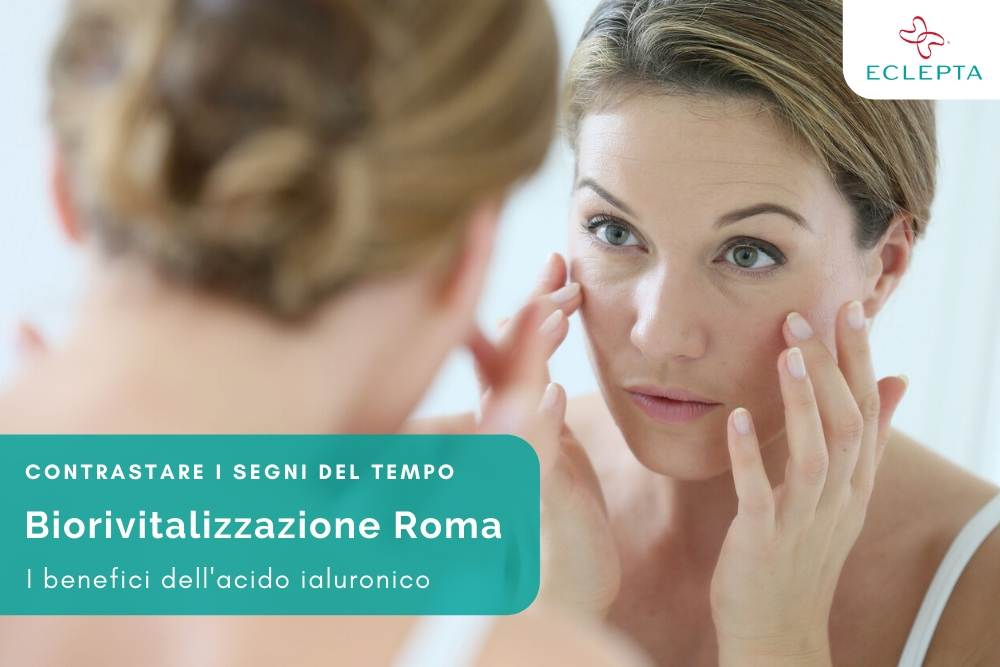 biorivitalizzazione roma